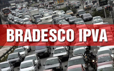 Bradesco IPVA 2021 SP