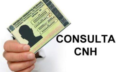 Consulta CNH