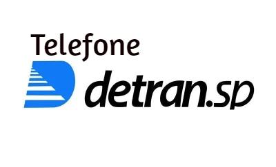 Telefone Detran SP